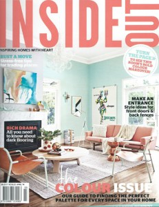 Inside Out Magazine 2