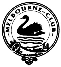 Melb Club logo